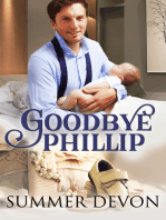 Goodbye Phillip (an m/m novella)