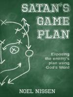Satan's Game Plan