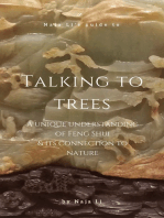 Naja Li's Guide to Talking to Trees