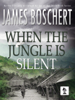 When The Jungle is Silent