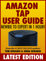 Amazon Tap User Guide