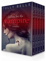 Falling for the Vampire - Complete Box Set