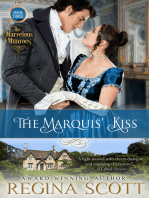 The Marquis' Kiss