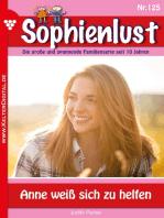 Sophienlust 125 – Familienroman