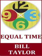 Equal Time