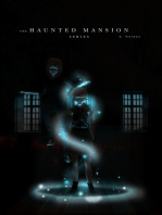 The Haunted Mansion Series