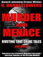 Murder and Menace