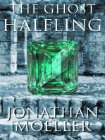 The Ghost Halfling