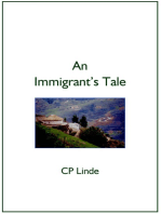 An Immigrant's Tale