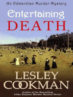 Entertaining Death