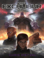 The Excalibur (Space Lore II)