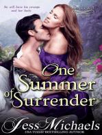 One Summer of Surrender
