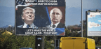Can Evangelicals Help Trump Thaw Relations With Russia?