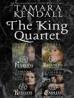 The King Series Box Set