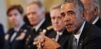 Obama's Strange Last Days in Office
