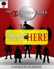 The Descendants #0 - From There To Here: The Descendants Main Series, #0