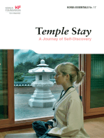 Temple Stay