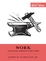 Work and Our Labor in the Lord