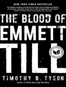 The Blood of Emmett Till