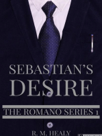 Sebastian's Desire: The Romano Series, #1