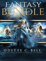 Odette C. Bell Fantasy Bundle