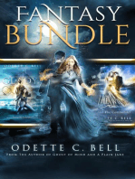 The Odette C. Bell Fantasy Bundle