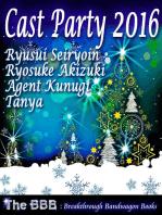 Cast Party 2016
