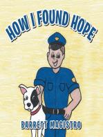How I Found Hope