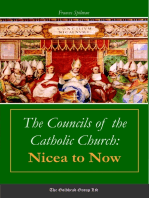The Councils of the Catholic Church