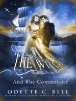 The Witch and the Commander Episode One