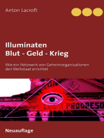 Illuminaten Blut - Geld - Krieg