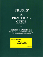'Trusts' A Practical Guide