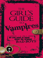 The Girl's Guide to Vampires