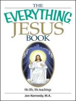 The Everything Jesus Book