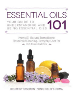 Essential Oils 101