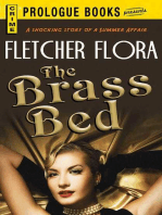 The Brass Bed