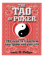 The Tao Of Poker