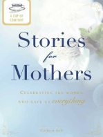 A Cup of Comfort Stories for Mothers