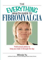 The Everything Health Guide to Fibromyalgia