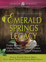 Emerald Springs Legacy