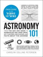 Astronomy 101