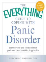 The Everything Guide to Coping with Panic Disorder