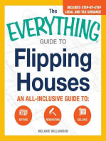 The Everything Guide to Flipping Houses