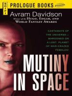 Mutiny in Space