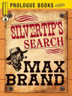 Silvertip's Search
