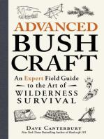 Advanced Bushcraft