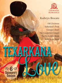 Texarkana Love: 6 Contemporary Romances
