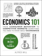 Economics 101