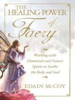 The Healing Power of Faery