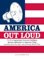 America Out Loud
